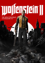 Wolfenstein II The New Colossus İndir