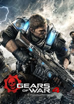 Gears of War 4 İndir