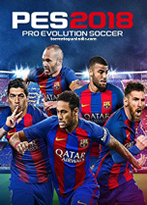 Pro Evolution 2018 PC İndir