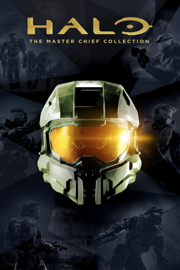 Halo: The Master Chief Collection | Torrent İndir | Full İndir