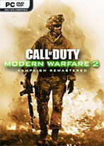 Call of Duty Modern Warfare 2 Campaign Remastered İndir