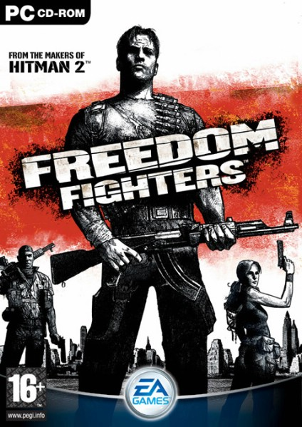 FREEDOM FIGHTERS torrent indir