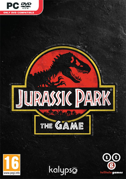 JURASSIC PARK: THE GAME torrent indir