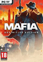 Mafia Definitive Edition İndir