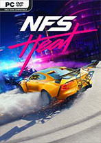 Need For Speed Heat İndir