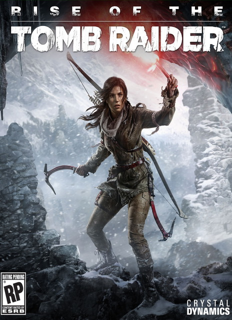 Rise Of Tomb Raider İndir