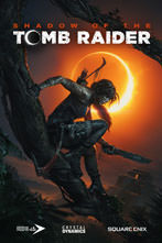 SHADOW OF THE TOMB RAİDER İndir