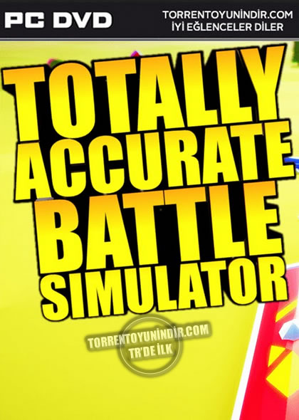Totally Accurate Battle Simulator son versiyon