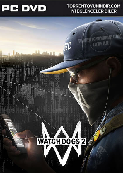 Watch Dogs 2 İndir